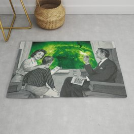 Radioactive Tourism: Part 1 Rug