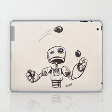 Juggling Machine Laptop & iPad Skin