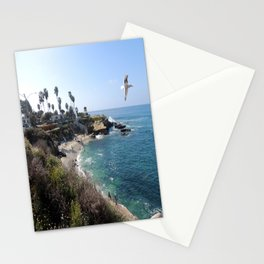 La Jolla Stationery Cards