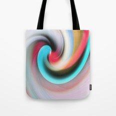 Whirl #2 Tote Bag