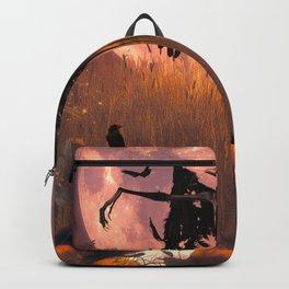 Halloween design Backpack