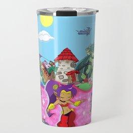 Shantae Travel Mug