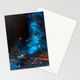 Wicked Tales Stationery Cards