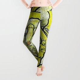 METAMORFOSIS Leggings