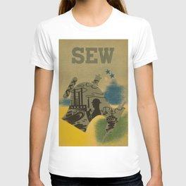 Sew T-shirt