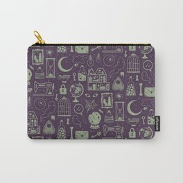 Haunted Attic: Phantom Carry-All Pouch