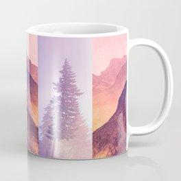 Fraction Coffee Mug