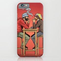 Smoke iPhone 6s Slim Case