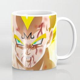 Vegeta: The last sacrifice Coffee Mug
