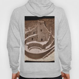 The Cliff Dwellers - Legends Of America Hoody