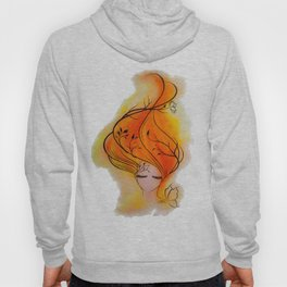 Fire Within Hoody
