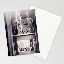 mario calvo Stationery Cards