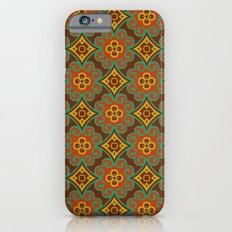 CARIOCA 2 Slim Case iPhone 6s