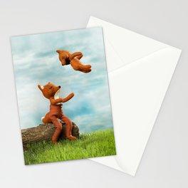 """Más Arriba, Más Arriba"" Stationery Cards"