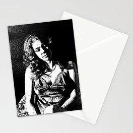 Rosie Reflecting Stationery Cards