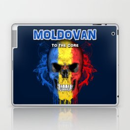 To The Core Collection: Moldova Laptop & iPad Skin