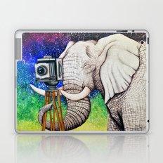 Elephant II Laptop & iPad Skin