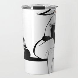 LadyFashion Travel Mug