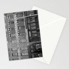 NY warehouse Stationery Cards