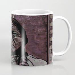 Sitting Bull Coffee Mug