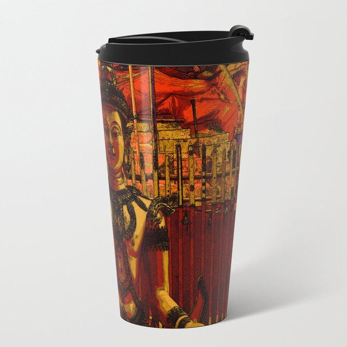 Looking For Buddha 33e Travel Mug