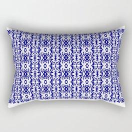 lacyFlowers Rectangular Pillow