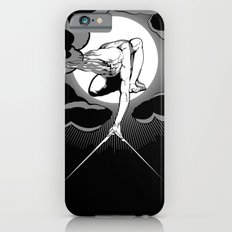 The Ancient of Days iPhone 6s Slim Case