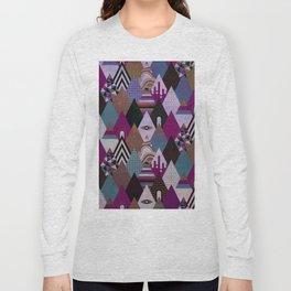 Peaks Long Sleeve T-shirt