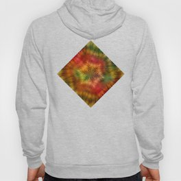 Psychedelic time warp Hoody