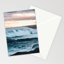 Peggy's Cove Wild Stationery Cards