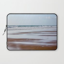 Watergate Bay - Incoming Tide Laptop Sleeve