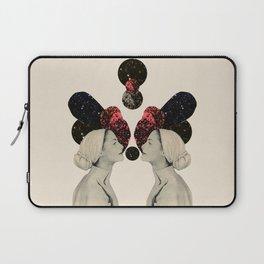 helen and clytemnestra Laptop Sleeve