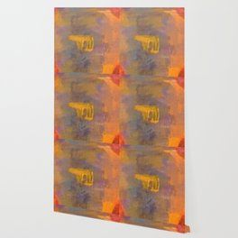 Hot Love on Fire Wallpaper