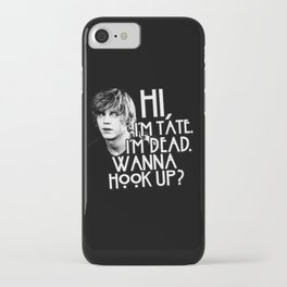 I'm Tate iPhone Case