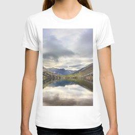 Lake Enol T-shirt