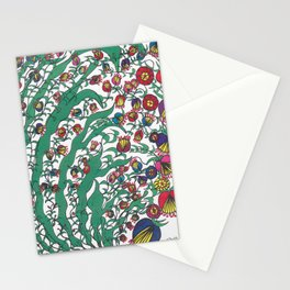 Gargen of my Imagination Stationery Cards