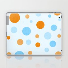Something Fishy Bubbles Laptop & iPad Skin