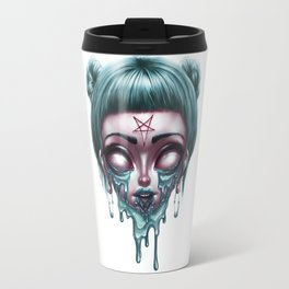 Tongue Travel Mug
