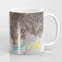 hit me up Coffee Mug
