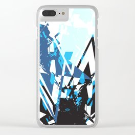 82718 Clear iPhone Case