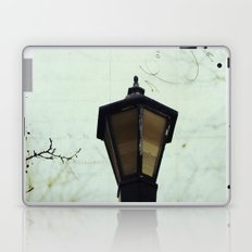 waiting for night Laptop & iPad Skin