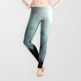 Frozen heart Leggings