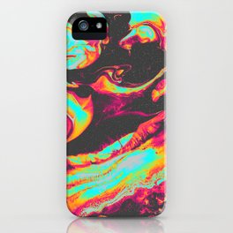 HAUNT YOU BY THE REAR VIEW MIRROR iPhone Case