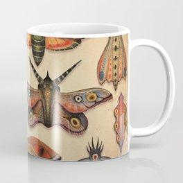 The Collection Coffee Mug