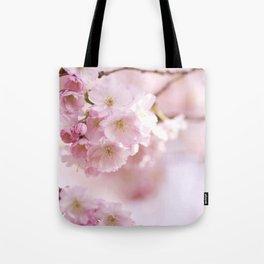 Spring Power Tote Bag