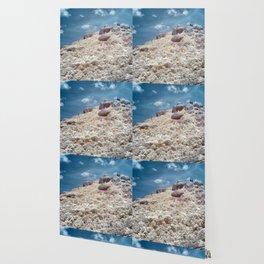 Big Rock Mountain Wallpaper