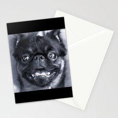 I Am Cute And I Know It Stationery Cards