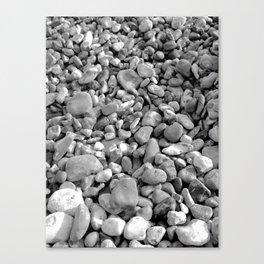 Wisdom of Rocks 1 Canvas Print
