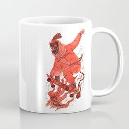 Sk8 The 40oz Coffee Mug