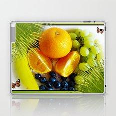 Sweet Fruits Laptop & iPad Skin